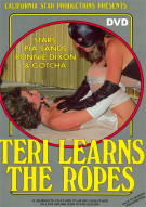 Teri Learns the Ropes Porn Video