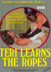 Teri Learns the Ropes Boxcover