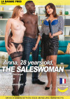 Anna, 28 Years Old, The Saleswoman Boxcover
