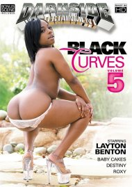 Black Curves Vol. 5 Porn Video