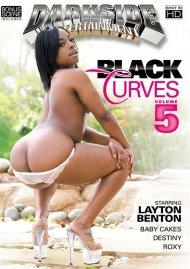 Black Curves Vol. 5