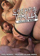 Cheap Thrills Volume Nine Porn Video