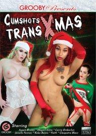 Cumshots TransXmas