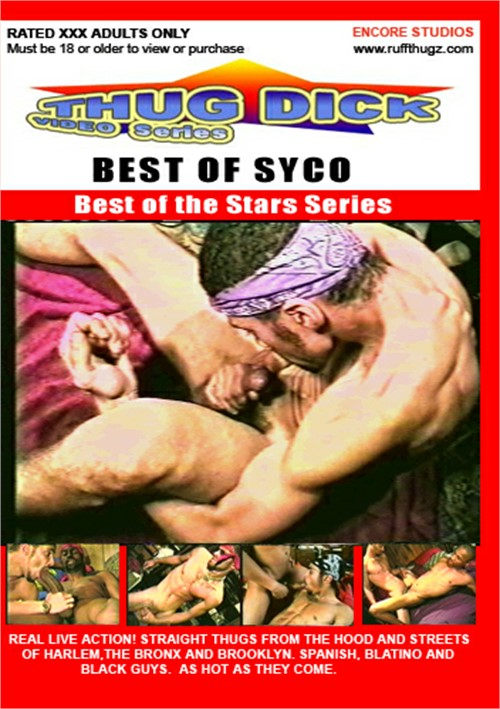Best of Syco Boxcover