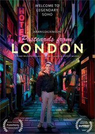 Postcards from London gay cinema VOD from Strand Releasing.