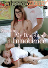 Michele James in Stealing My Daughter's Innocence Boxcover