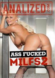 Ass Fucked MILFs 2 Porn Movie