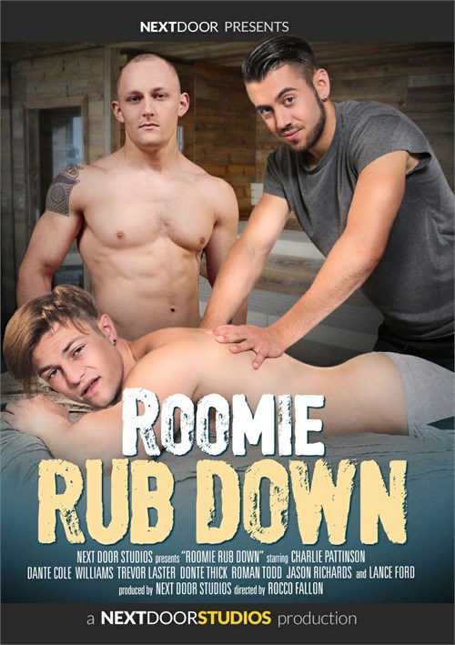 Roomie Rub Down