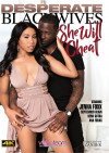 Desperate Black Wives: She Will Cheat Boxcover