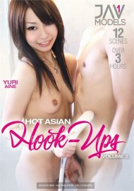 Hot Asian Hook-Ups Vol. 2 image