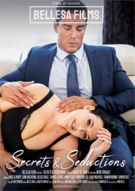 Secrets & Seductions image