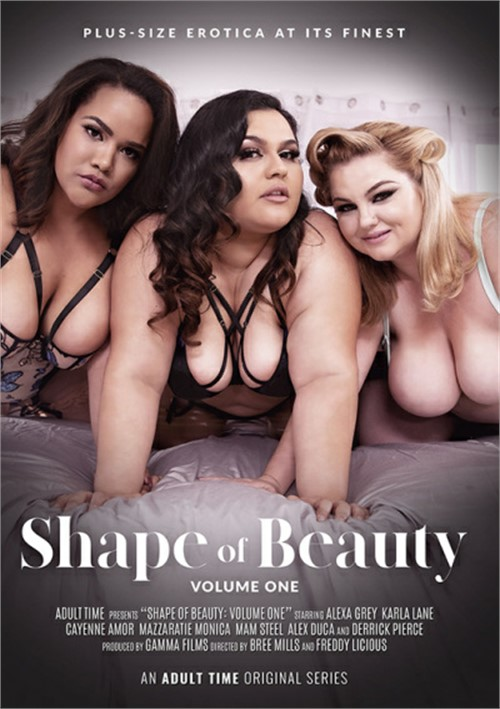 Shape Of Beauty Vol. 1
