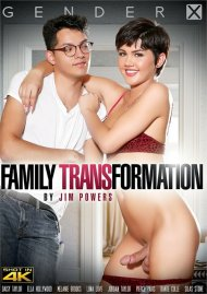 Family Transformation Porn Video