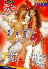 Zazel: The Scent of Love Porn Video