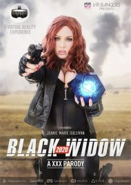 Black Widow 2020 (A XXX Parody) image