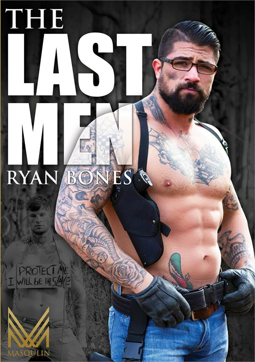 The Last Men Boxcover
