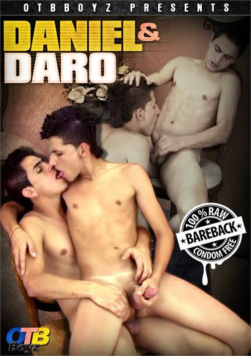 Daniel & Daro Boxcover