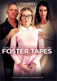 Foster Tapes Vol. 2 Porn Movie