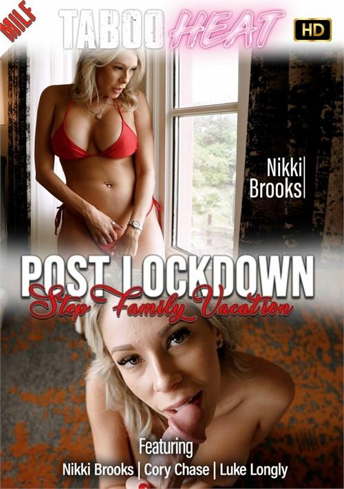 Nikki Brooks in Post Lockdown