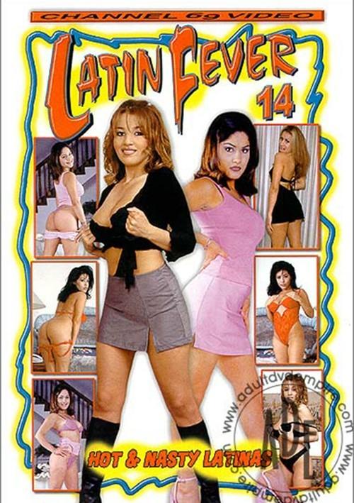 Latin Fever 14