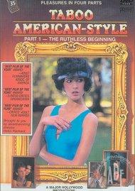 Taboo American-Style 1