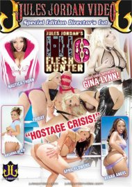 Flesh Hunter 6 Porn Movie