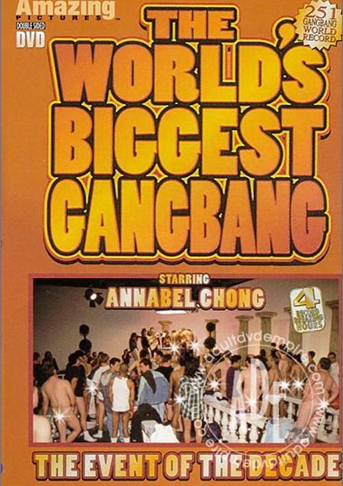 World's Biggest Gang Bang