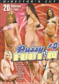 Pussy Footn 8 Porn Movie