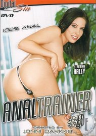 Anal Trainer #8 Porn Video