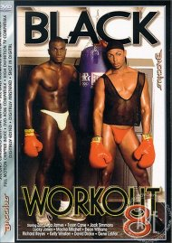 Black Workout #8 Porn Movie
