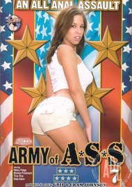 Army of Ass 7 Porn Video