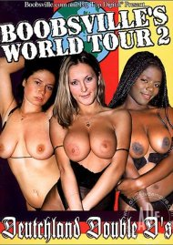 Boobsville's World Tour 2