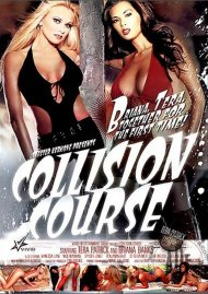 Collision Course Porn Video