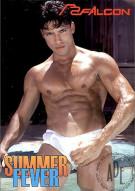 Summer Fever Gay Porn Movie