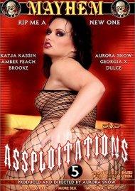 Assploitations 5 Porn Movie