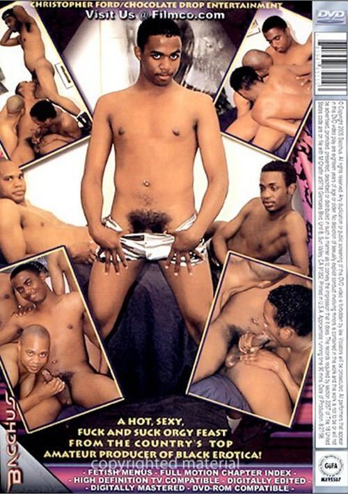 Pity, that orgy fest dvd