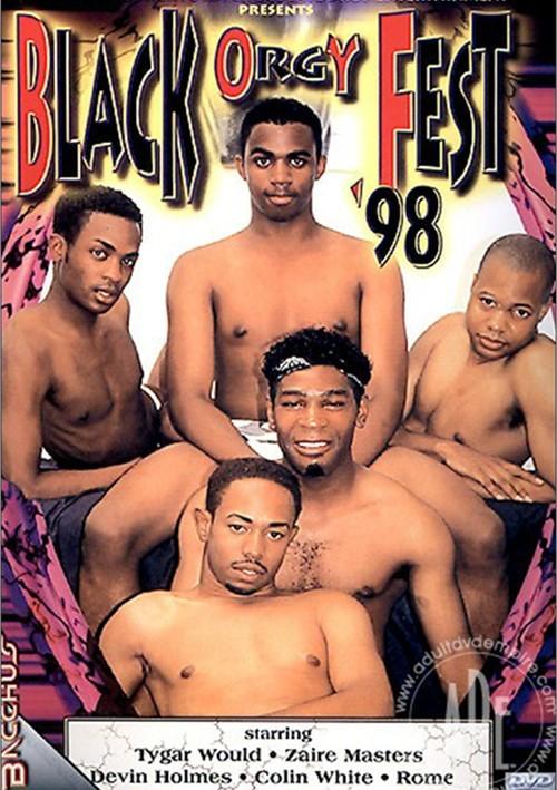 Black Orgy Fest 98