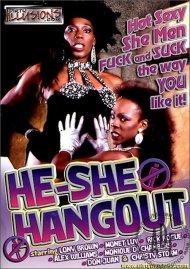 He-She Hangout image
