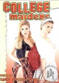 College Maidens image