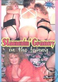 Slammin' Granny in the Fanny Porn Video