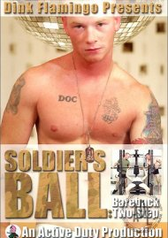 Soldiers Ball Porn Movie