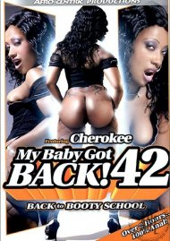 My Baby Got Back 42 Porn Video