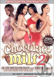 Chocolate MILF 2 Porn Video