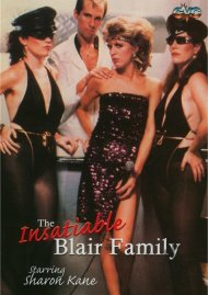 Insatiable Blair Family, The image