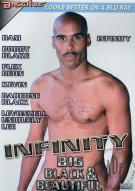 Infinity: Big Black & Beautiful Boxcover