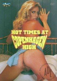 Hot Times At Copenhagen High image