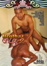 Brothaz Only 2 Porn Video