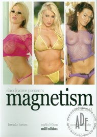 Magnetism Vol. 11 Porn Video