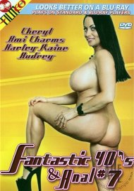 Fantastic 40's & Anal #7