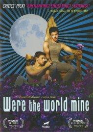 Were The World Mine (Alternate Art) image